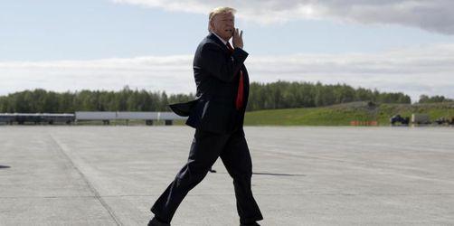 Juristischer Rückschlag für Trumps Mauerbau-Pläne