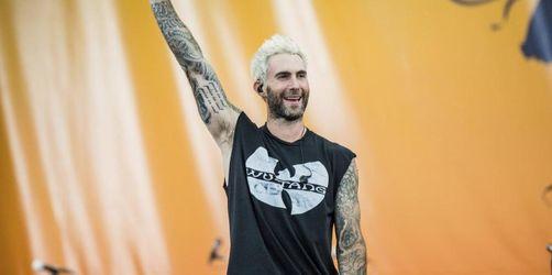 Adam Levine verlässt US-Show «The Voice» nach acht Jahren
