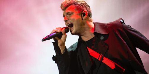 Zweiter Nachwuchs für «Backstreet Boy»-Nick Carter unterwegs