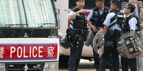 Hongkonger protesieren erneut gegen Auslieferungsgesetz