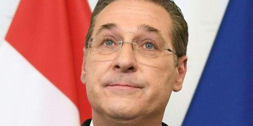 Ex-FPÖ-Chef Strache will kein EU-Mandat