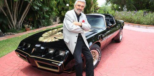 Pontiac von Burt Reynolds für 317.500 Dollar versteigert