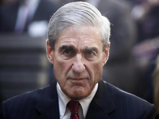 Robert Mueller, Sonderermittler in der Russland-Affäre um US-Präsident Donald Trump, wird sich am 17. Juli den Fragen der Abgeordneten im US-Kongess stellen. Foto:Charles Dharapak/AP