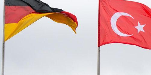 Türkei größter Abnehmer deutscher Waffentechnik