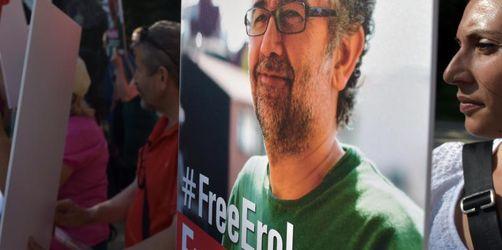 Türkei-Vertreter von Reporter ohne Grenzen freigesprochen