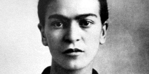 Frida Kahlo und das Geheimnis der Geisterstimme