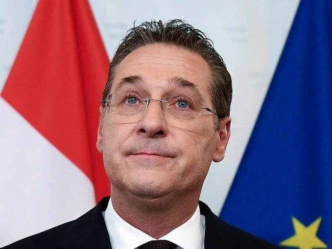Österreichs Ex-Vizekanzler und Ex-FPÖ-Chef Heinz-Christian Strache. /APA
