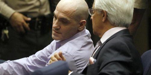 Mordprozess gegen «Hollywood Ripper» endet mit Schuldspruch