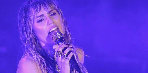 Miley Cyrus: Erster Song nach der Trennung