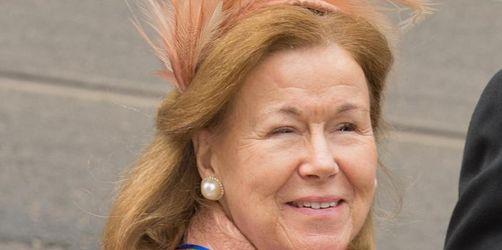 Schwester von Ex-Königin Beatrix gestorben