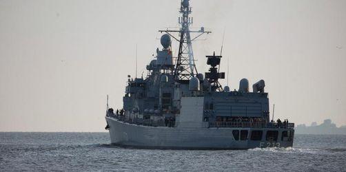 Deutschland für staatliche Rettungsmission im Mittelmeer