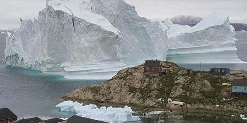 Will Trump Grönland kaufen? Arktis-Insel ist irritiert