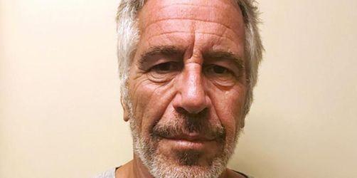 Obduktionsbericht bestätigt Selbstmord von Epstein