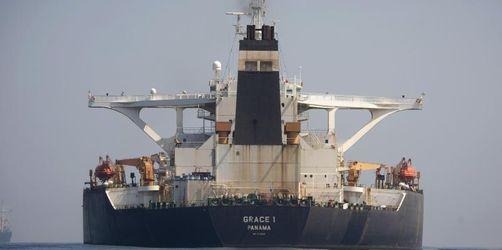 US-Gericht verfügt Beschlagnahmung von Supertanker «Grace 1»