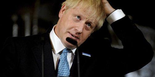 Brexit: Johnson startet diplomatische Offensive