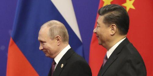 Russland und China rufen den UN-Sicherheitsrat an