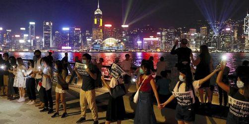 Weitere Demonstrationen in Hongkong am Samstag geplant