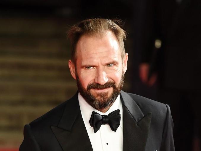 Der britische Schauspieler RalphFiennes war einmal als Bond-Darsteller im Gespräch, ist es aber nie geworden. /epa