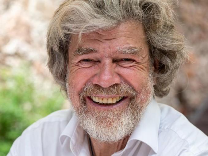 Der ehemalige Extrembergsteiger Reinhold Messner hat kein Bedürfnis, sich jugendlicher zu zeigen, als er ist. /APA