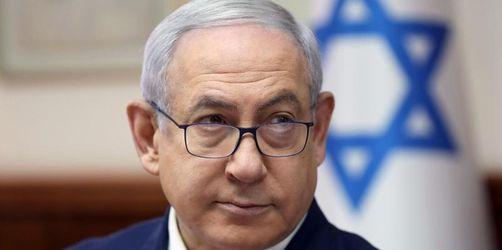 Kopf-an-Kopf-Rennen erwartet: Parlamentswahl in Israel