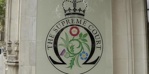 Supreme Court beginnt Anhörung zur Parlamentszwangspause