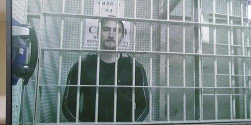Schauspieler Ustinow frei - Putins Machtapparat blamiert
