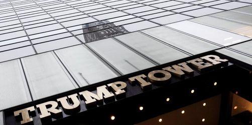 Einbruch und Juwelendiebstahl im Trump Tower