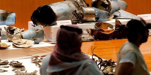 Berlin: Iran für Angriffe in Saudi-Arabien verantwortlich