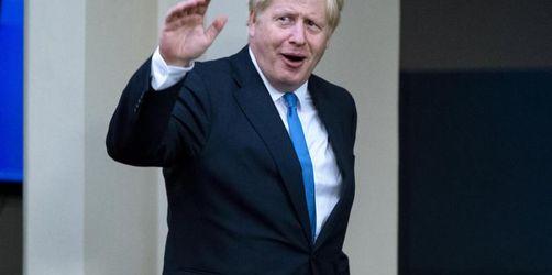 London: Supreme Court urteilt zu Parlaments-Zwangspause