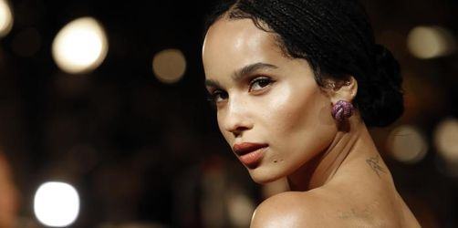 Zoe Kravitz wird Catwoman in «Batman»-Film