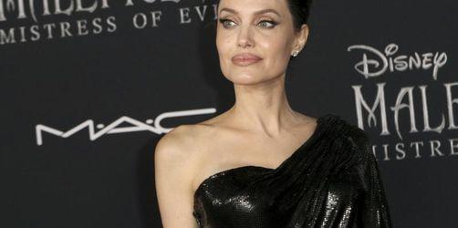 Angelina Jolie fühlte sich lange «ziemlich kaputt»
