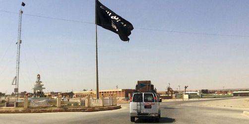 Türkei schiebt deutsche mutmaßliche IS-Mitglieder ab