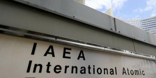 IAEA: Iran reichert in unterirdischer Anlage Uran an