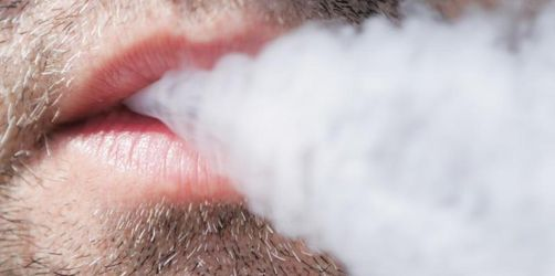 USA:Mehr als 40 Tote durch E-Zigaretten