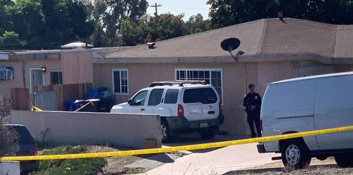 Kalifornien: Fünf Tote durch Schüsse in Wohnhaus
