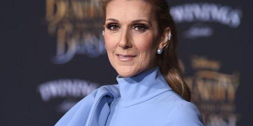 Céline Dion äußert sich zur «Titanic»-Tür-Kontroverse