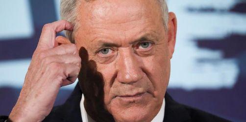 Israel: Letzte Frist für Regierungsbildung beginnt