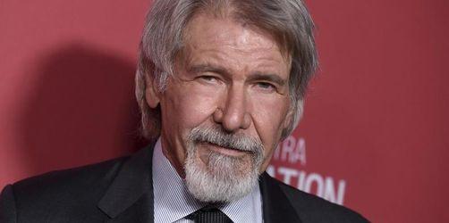 Erster Trailer: Harrison Ford als Goldsucher