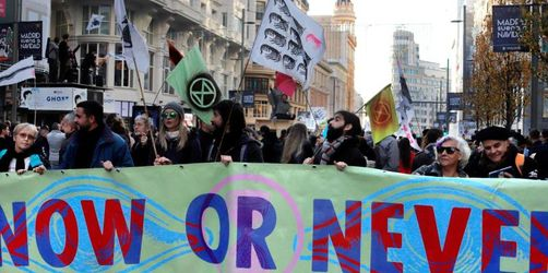Entscheidende Woche der Klimakonferenz beginnt