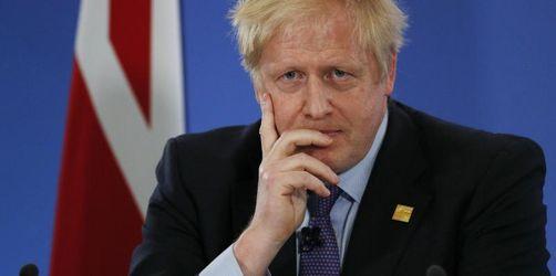 Regierungsdokument weckt Zweifel an Johnsons Brexit-Plänen