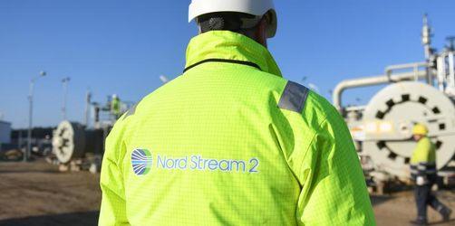 Nord Stream 2: US-Repräsentantenhaus stimmt für Sanktionen