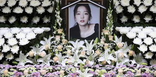 K-Pop und Ruhm: Suizide zeigen Schattenseiten der Branche