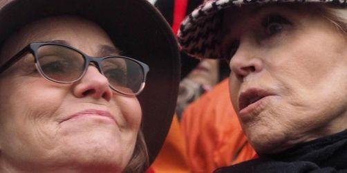 Sally Field: Müssen aus Komfortzonen herauskommen