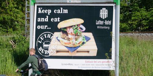 Wittenberg im Lutherfieber: Die kuriosesten Produkte rund um den Reformator