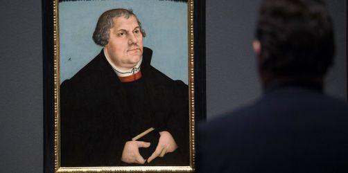 Reformationsjahr: Diese Luther-Termine dürfen Sie 2017 nicht verpassen