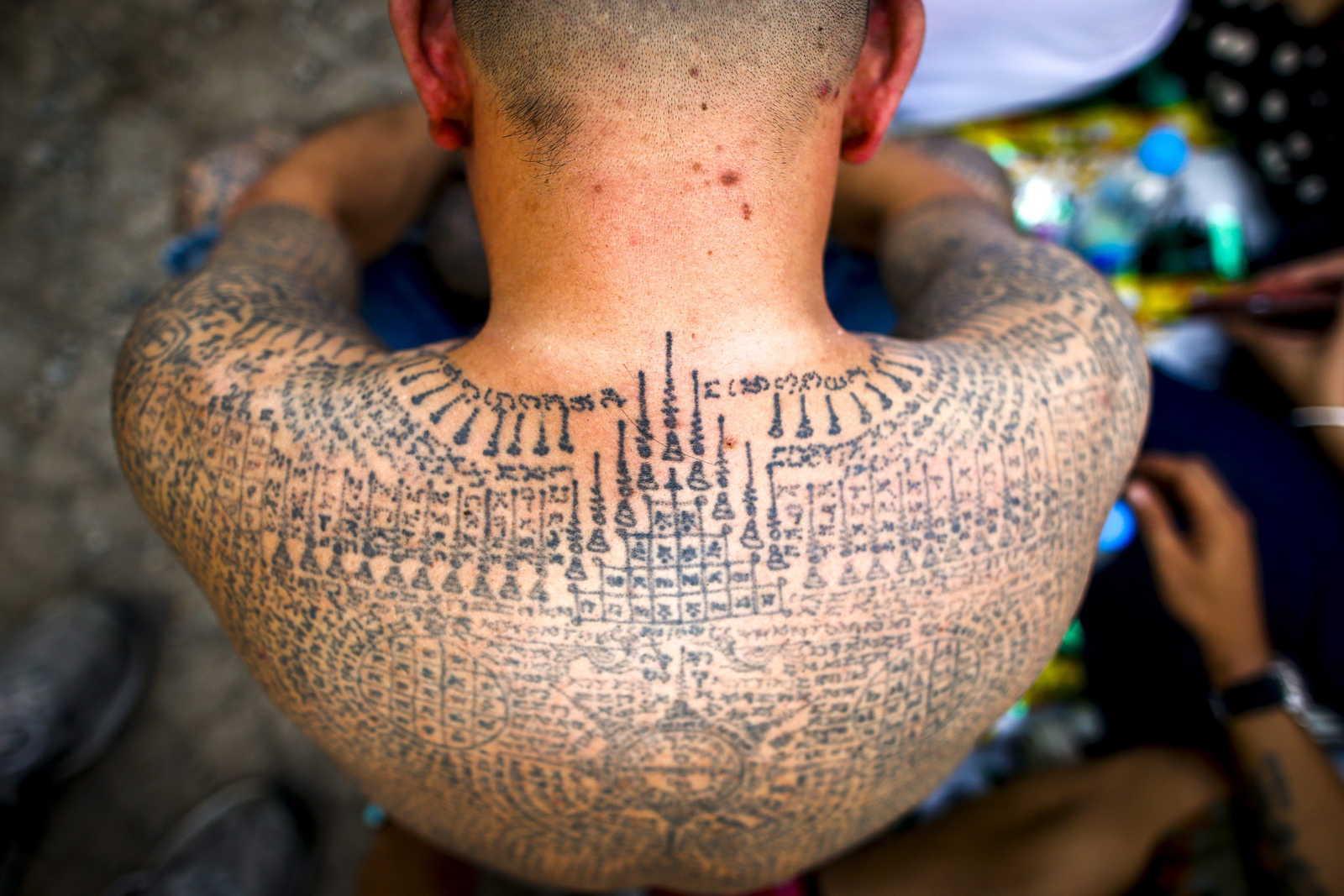 Mein Erstes Mal Tattoo Die Namen Der Kinder Für Immer Auf Dem