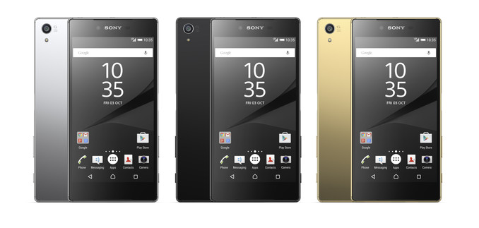 Foto: sony mobile