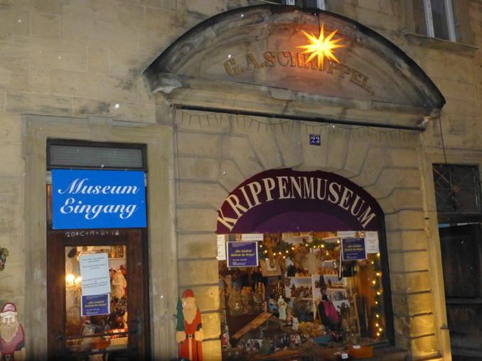 Bamberger Krippenmuseum