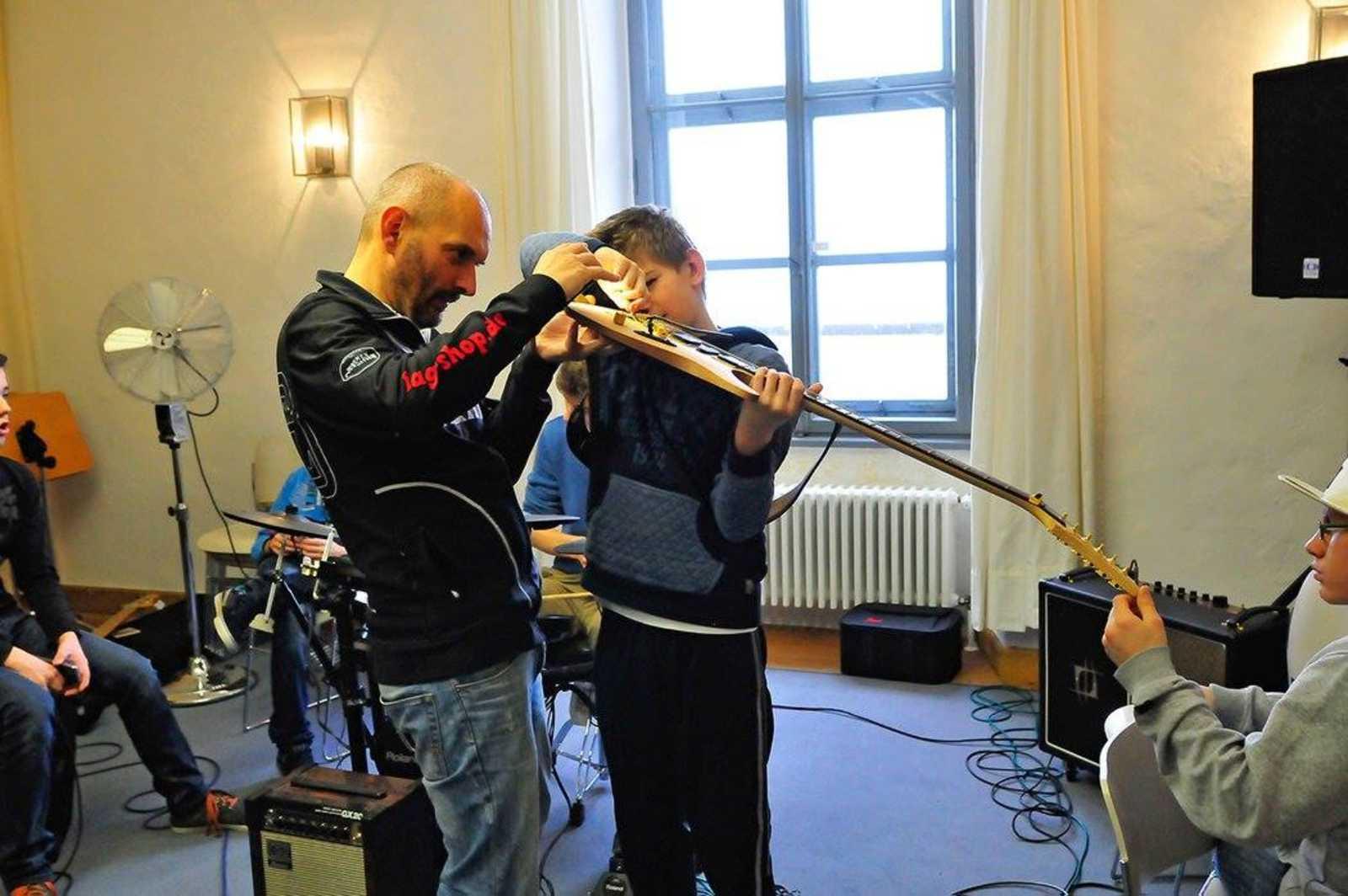 Foto: Musikakademie