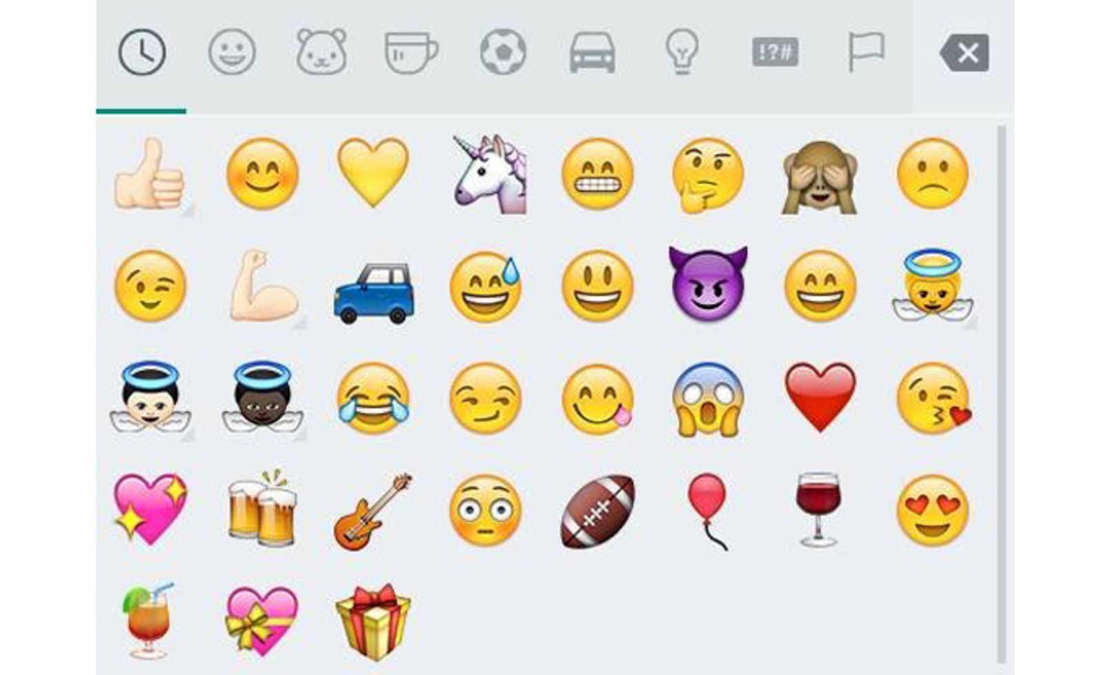 Emojis Android Nutzer Bekommen 150 Neue Symbole Antenne Bayern